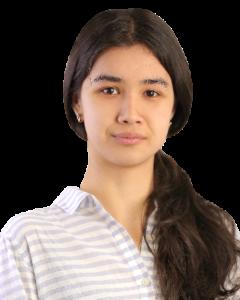 Sabira Dyushebaeva