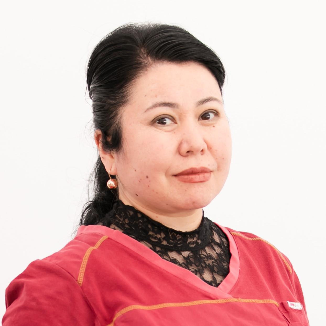 Asel Turusbaeva2