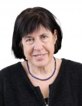 Dr Anna