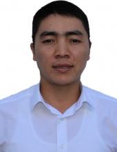 Nurbek Chagataev