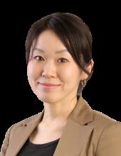 ms. Makiko
